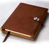 Exclusive A5 Refillable Diary (SD-106)