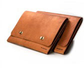 Exclusive PU Leather Document Holder