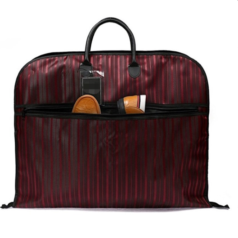 Exclusive Travel Suit Bag