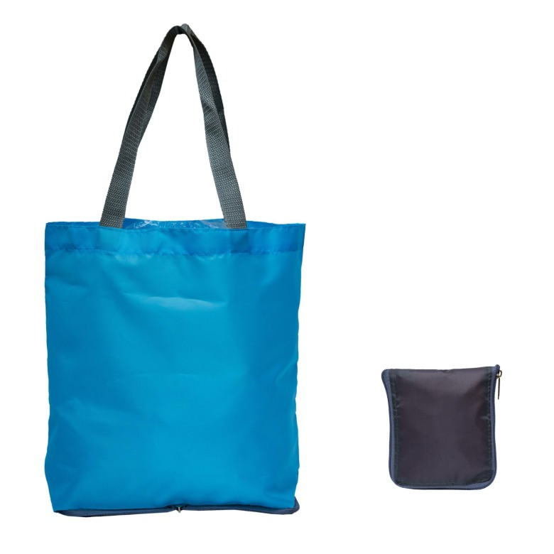 Foldable Nylon Bag