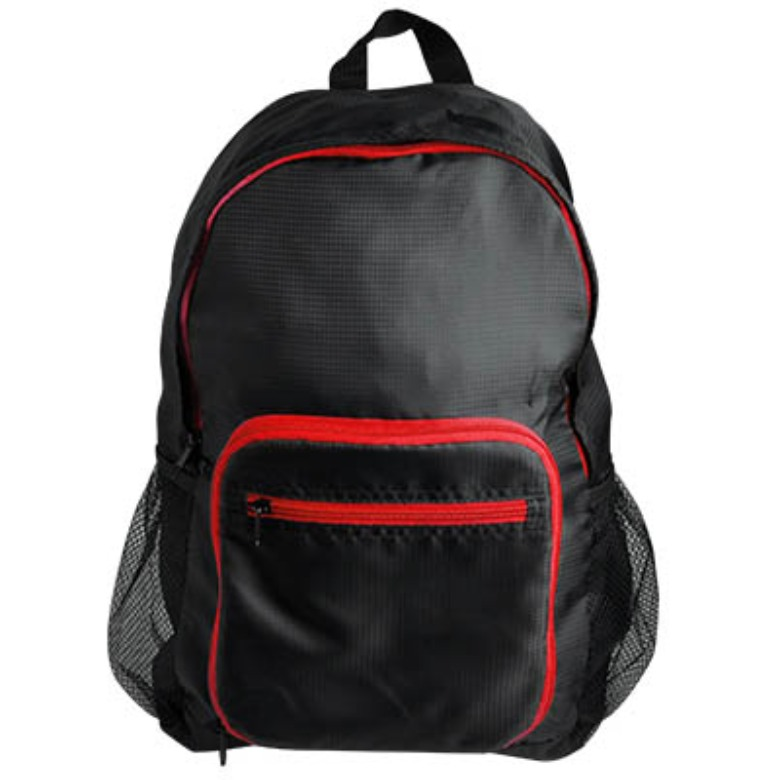 Foldable Backpack 14008