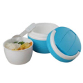 Mini Food Container with spoon- LC008