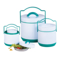 Double Food Container - LC021