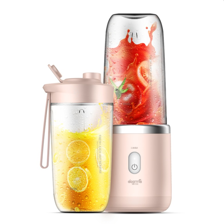 Mini Portable Fruit blender [400ml]