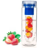 Fruit Infuser Water Bottle [780ml]