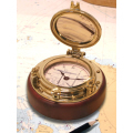 Designer Clock Paper weight 134