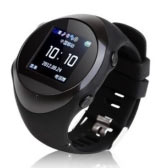 GPS Smart Watch, SOS, Speed Dial,MP3 player