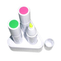 Highlighter with stand 006