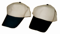 Heavy Brushed Cotton Cap (5 Panel, 7 X 7)