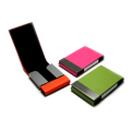 Designer Leather Namecard Case V