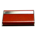 Designer Leather Namecard Case III