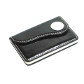 Designer Leather Namecard Case 077