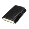 Designer Leather Namecard Case 9031