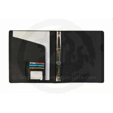 A4 Portfolio with 2 ring binder