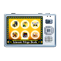 MP4 player (1G)(Islamic Content) with digital camera