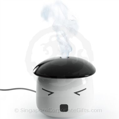 Man Face USB Humidifier