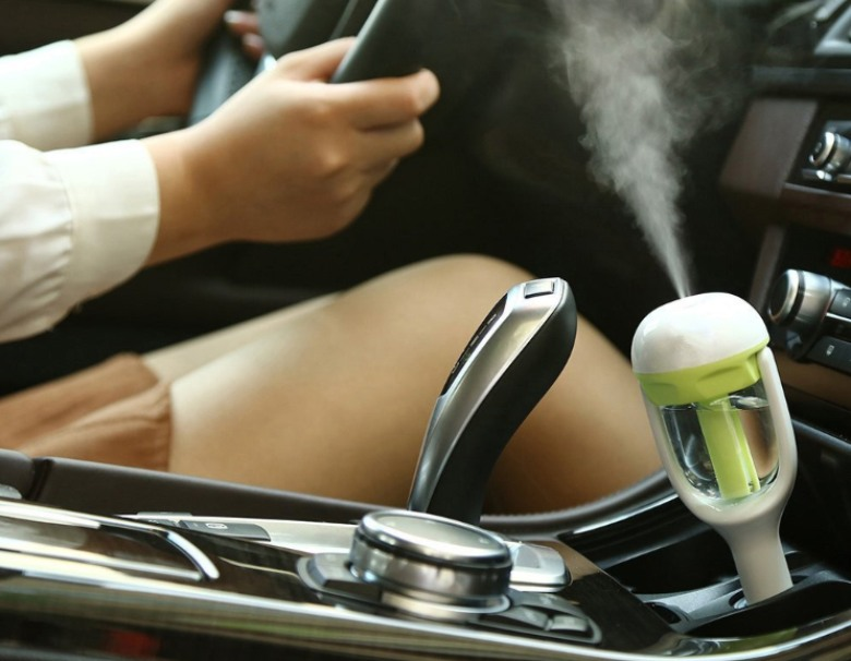 Humidifier for Car