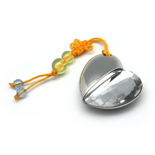 Jewellery Thumbdrive - Heart 3 (4 G)