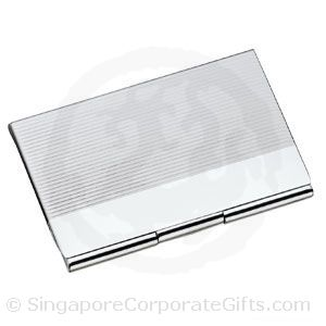 K518-11 Metal Card Case