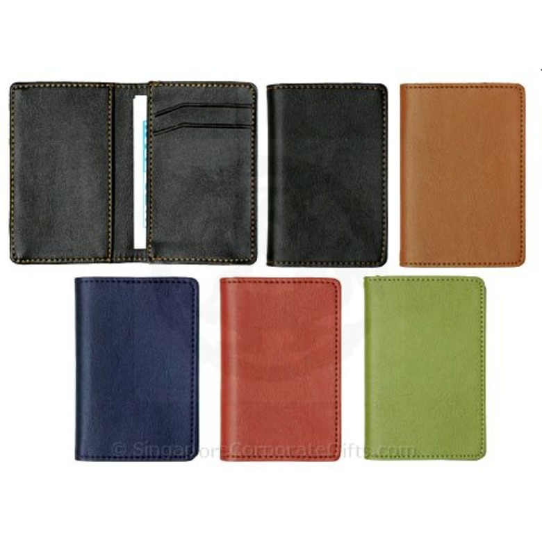 PU Leather Business Namecard Holder