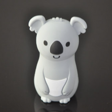 Koala Bear Shaped Power Bank (2800 mAh)