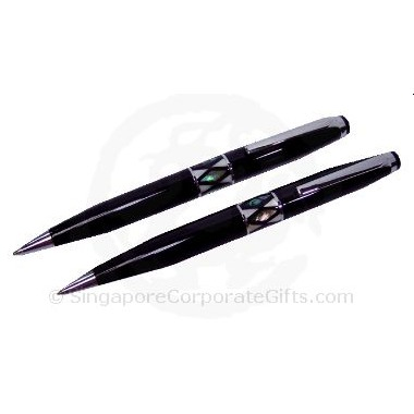 Brass Ball Pen 6004