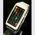 Designer LED Watch