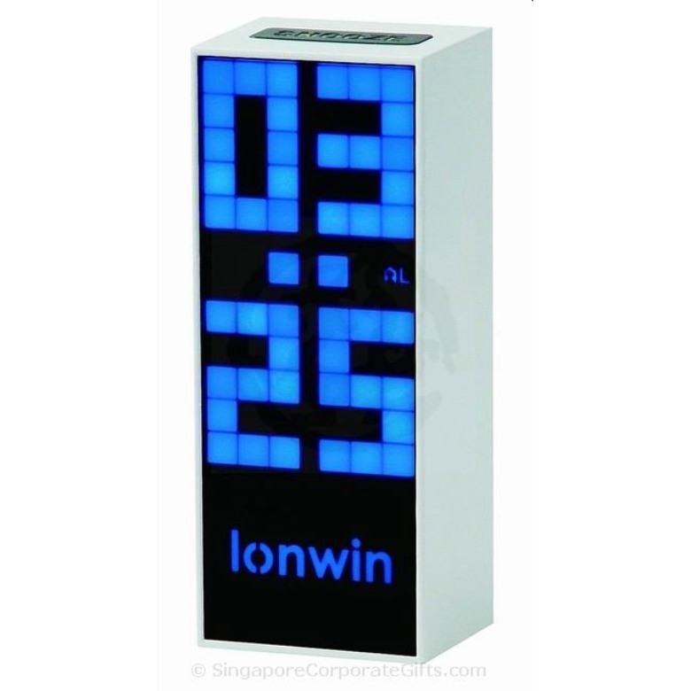 Exclusive LED Clock 1
