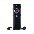 MP3,Wireless Presenter, Laser Pointer, Voice Recorder LP920