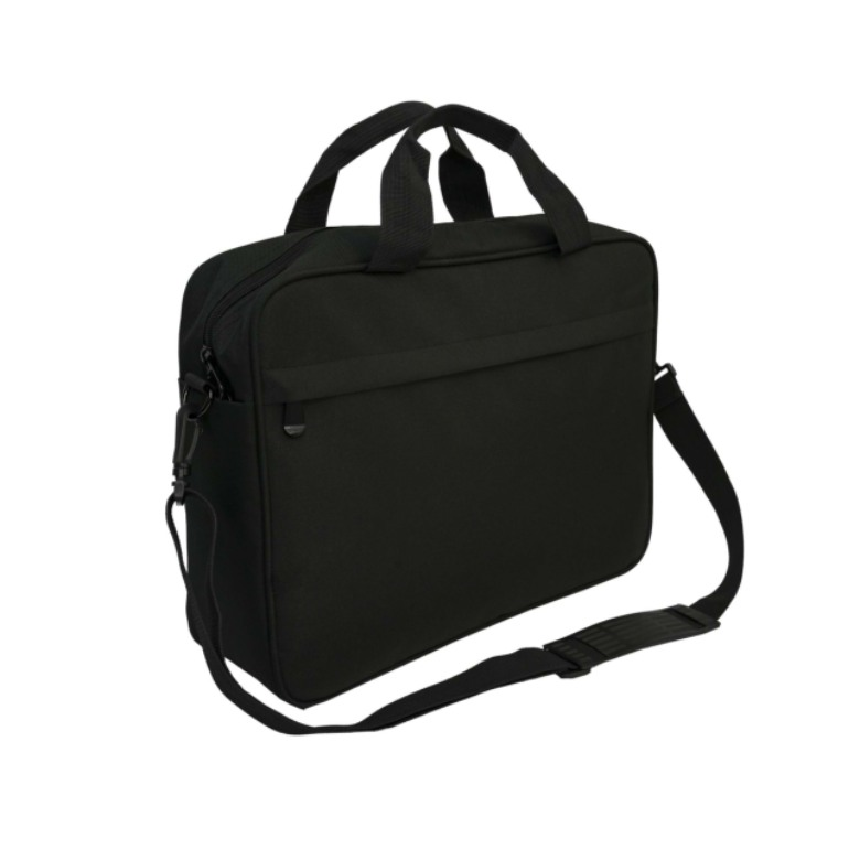 Document Bag with two Compartments