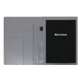 A4 Folder with Note Pad C