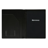 A4 Folder with Note Pad E