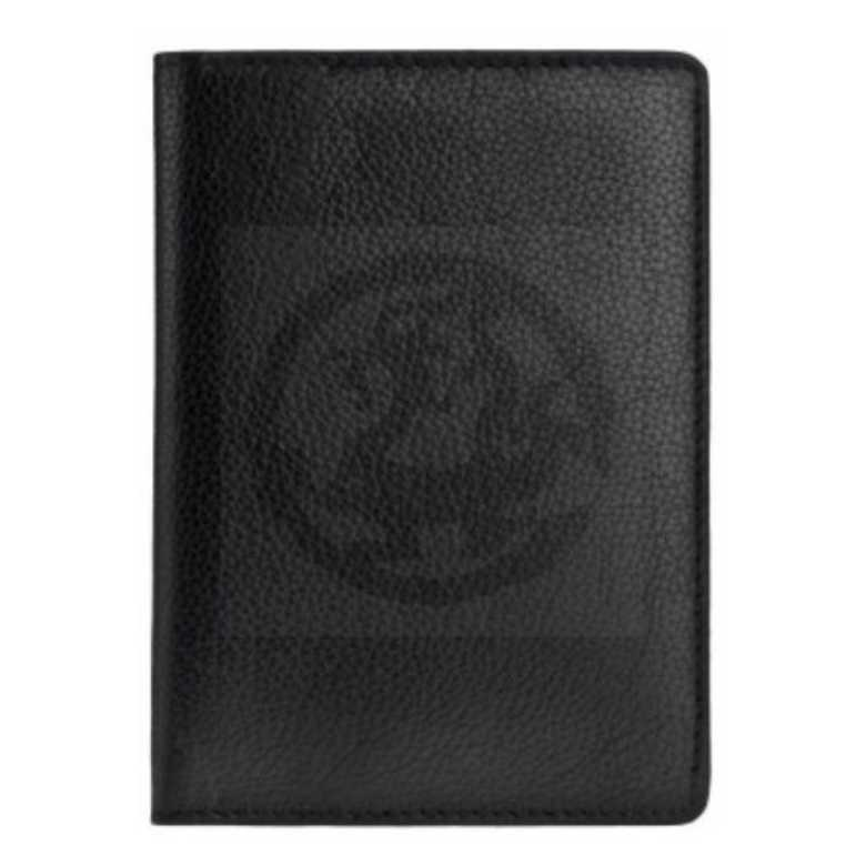 Cow Nappa Passport Holder