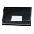 Designer Leather Namecard Case 84025