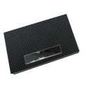 Designer Leather Namecard Case 84026