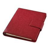 Leather Note Book A
