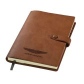 Leather Note Book C