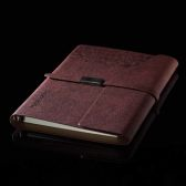 Leather Note Book D