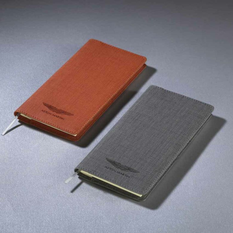 Leather Note Book E