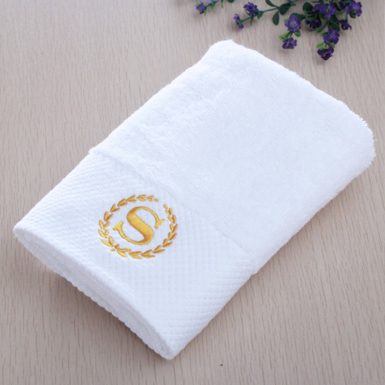Premium Hotel Cotton Hand Towel [600gsm]