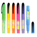 Highlighter with Sticker Flag - MH-0008