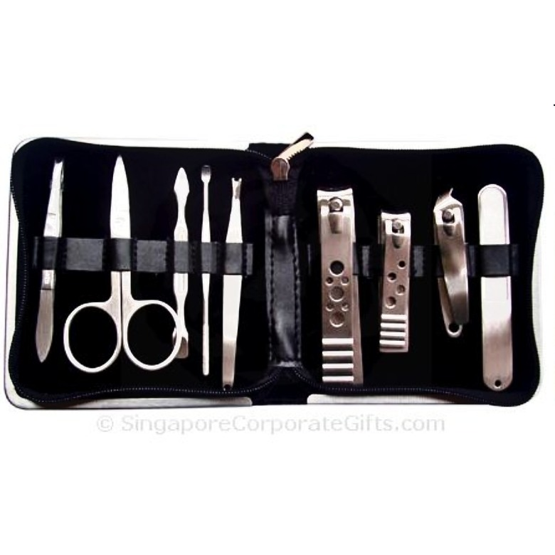 Manicure Set (W-mc-88)