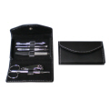 PU manicure set (6 piece)