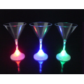 Flashing Martini Cup