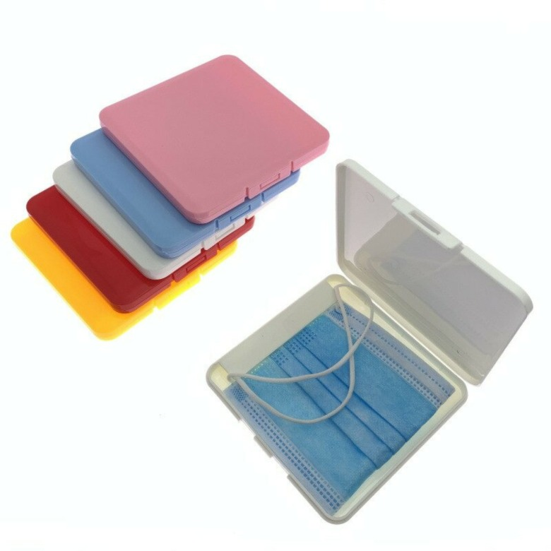 High Quality Mask Storage Box