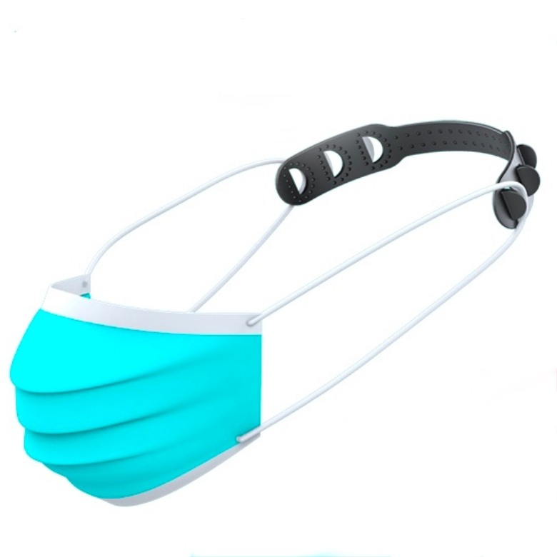 Mask Extension Strap