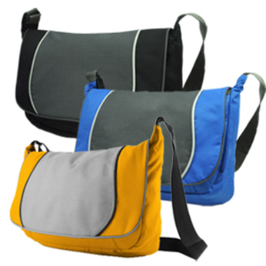 Sling & Messenger Bag