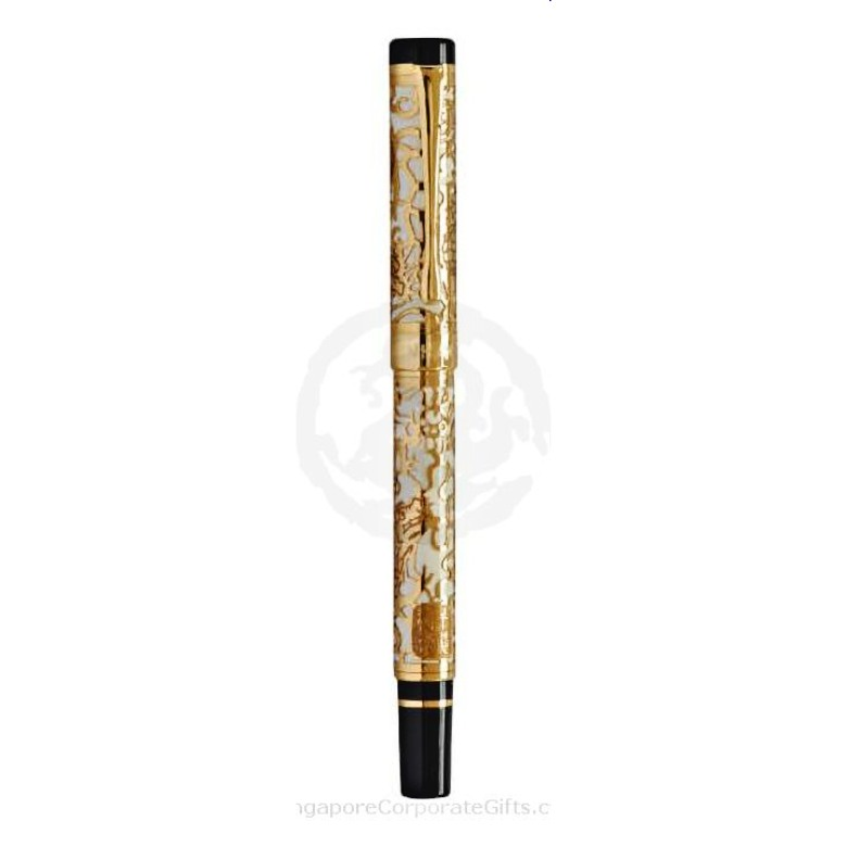Designer Metal Pen 5000-1 (Roller Ball)