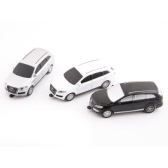 Metal Saloon Car Thumbdrive (4G)