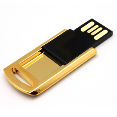 Metal Thumbdrive 12 (Trek UDP 4G)